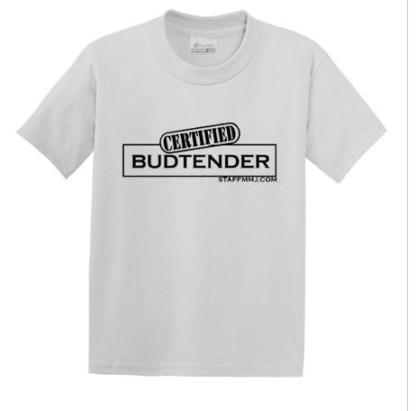 budtender shirt