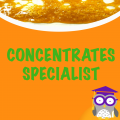 concentrates class