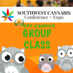 SOUTHWEST CANNABIS EXPO HERBAL RISINGS