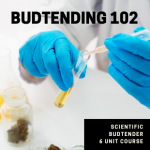 scientific budtender budtending 102