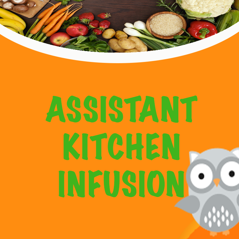 infusions class