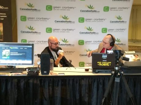cannabisradio interview