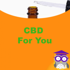cbd for you