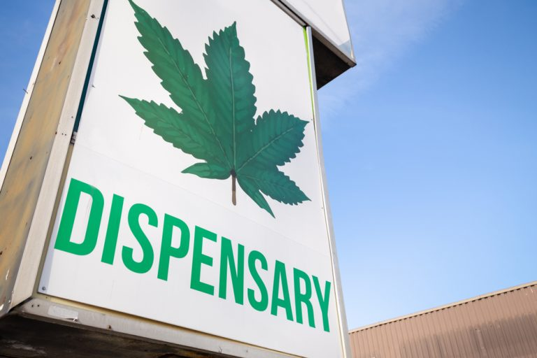 dispensary training course