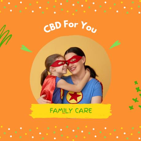 cbd for you family
