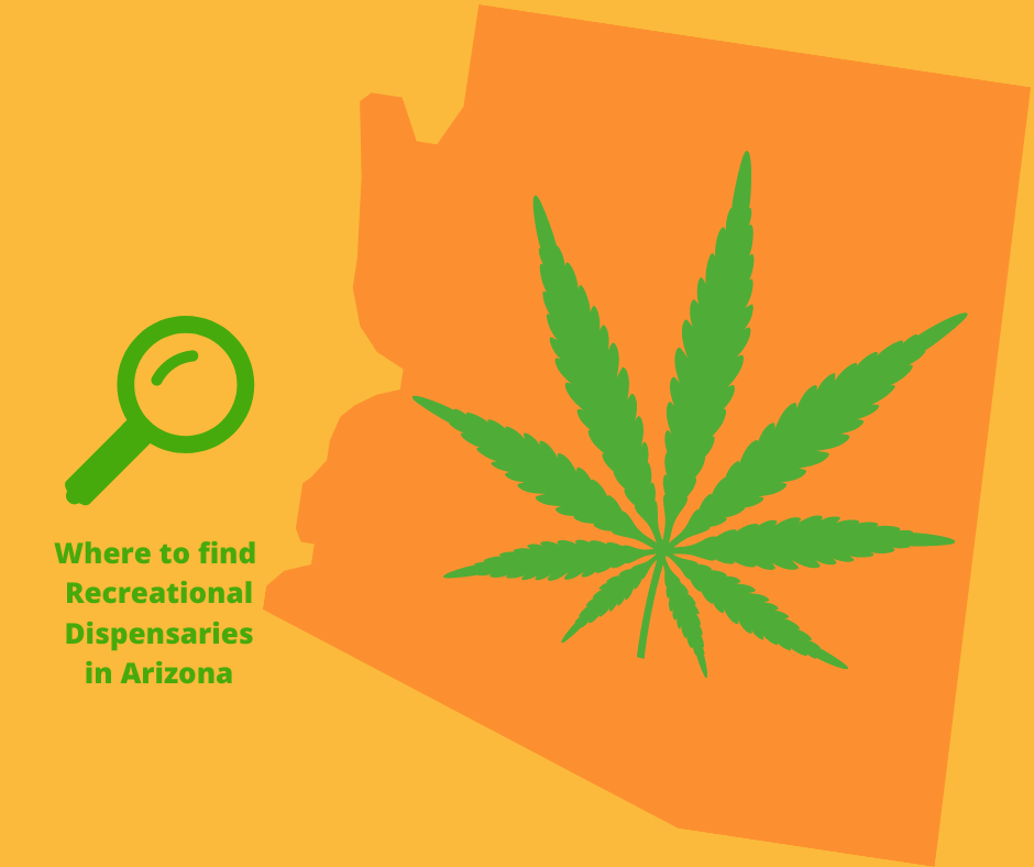 recreational dispensary arizona